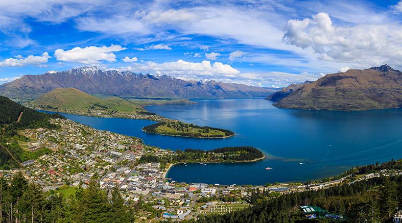 Neuseeland: Kiwis, Keas und Maori - sz-Reisen - Reisen Sie mit uns ...
