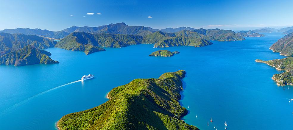 neuseeland kiwis keas und maori sz reisen gmbh ihr kompetenter reiseveranstalter fr qualitative gruppenreisen - Fantastisch Garageneinfahrt Am Hangil