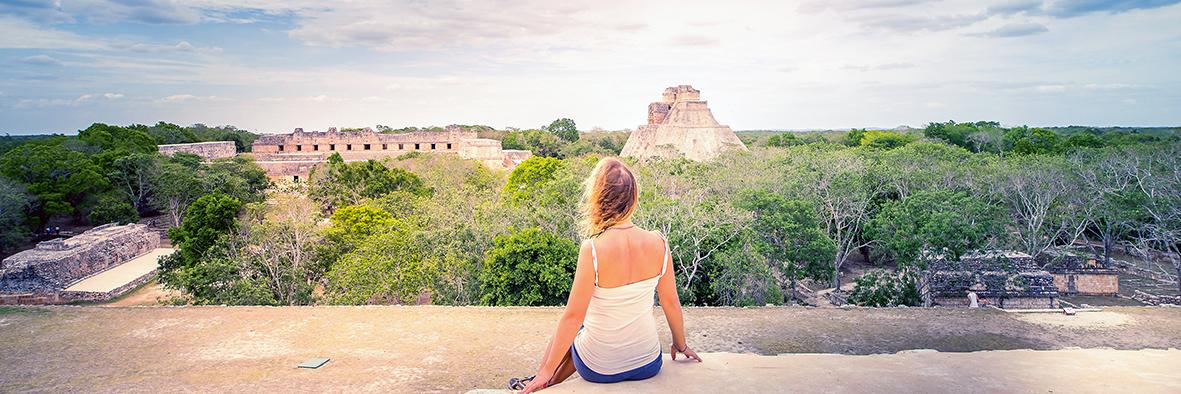 Mexiko Von Mexico City Bis Nach Cancún Sz Reisen Reisen Sie Mit