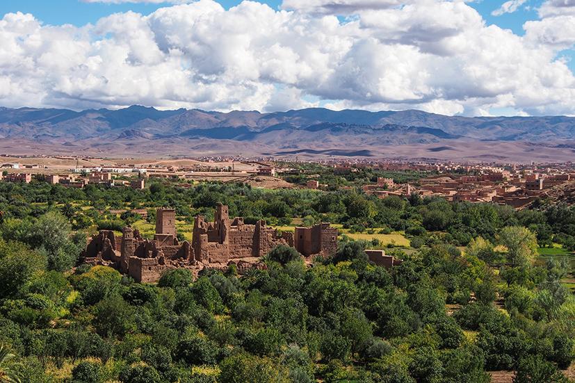 Marokk n roll rundreise gegen vorurteile sz reisen gmbh ihr