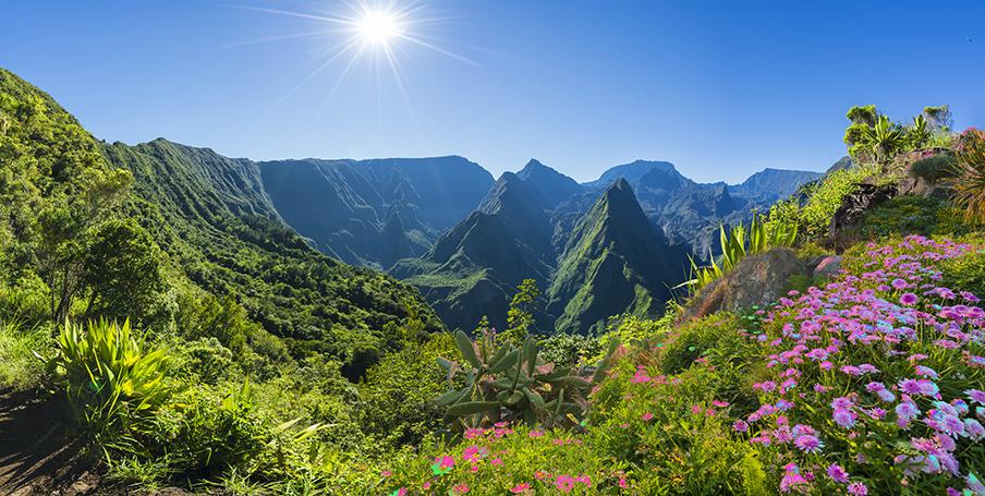 La Réunion & Mauritius – Wo das Paradies nach Vanille schmeckt - sz ...