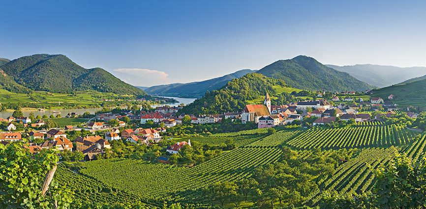 Mädel Neustadt an der Donau