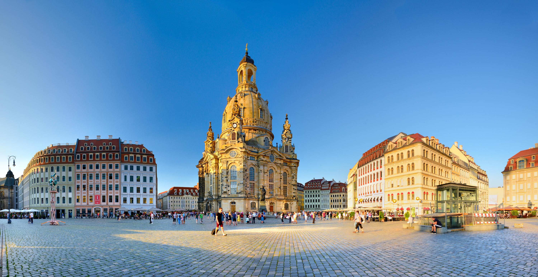 Weihnachtsessen Dresden.Dresden Und Der Zauber Von Weihnachten Sz Reisen Reisen Sie Mit