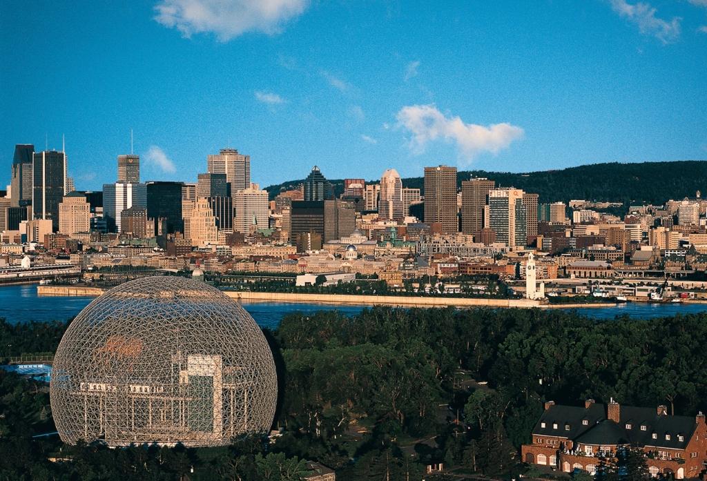 MS HAMBURG: Die Großen Seen Kanadas und der USA - sz-Reisen - Reisen ...