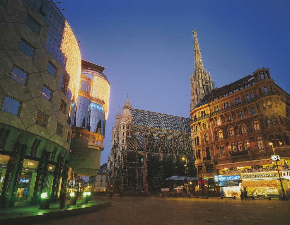 Wien wie n Star erleben! - sz-Reisen - Reisen Sie mit uns um die ganze Welt 3ae02fe7353