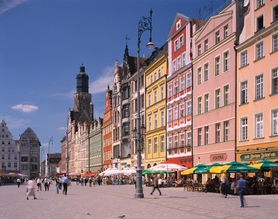 Polen Theo Wir Fahren Nicht Nur Nach Lodz Sz Reisen Reisen