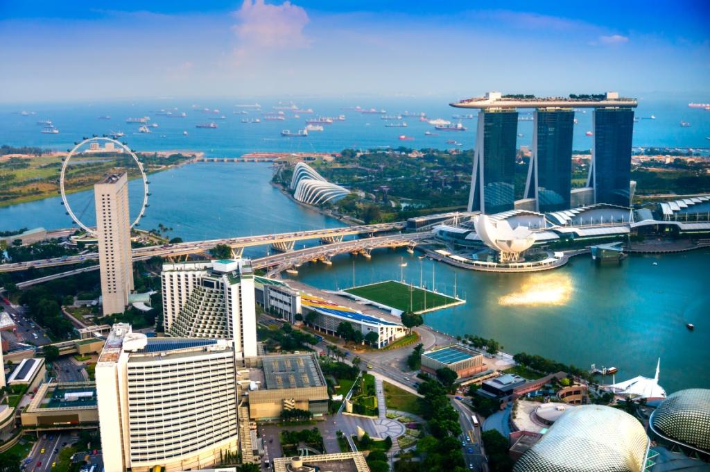 MEIN SCHIFF 3: Asien mit Singapur - SZ-Reisen GmbH - Ihr kompetenter ...
