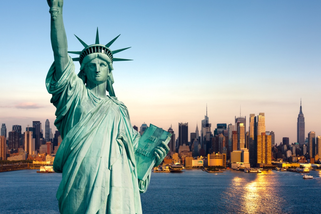 NEW YORK … Spezialprogramm für Feuerwehren! - SZ-Reisen GmbH - Ihr ...