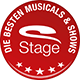 Partner STAGE ENTERTAINMENT - Musicals