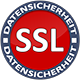 Siegel Datensicherheit SSL