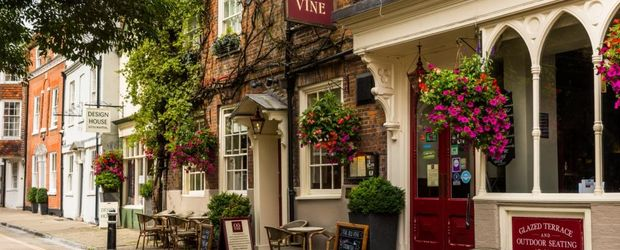 Winchester © Hotels & More