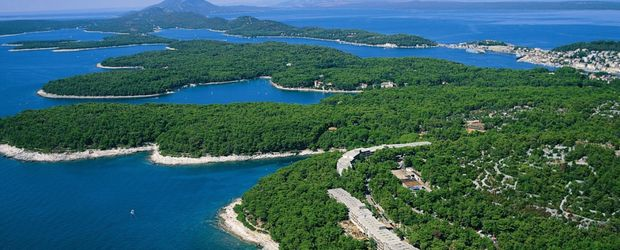 Insel Losinj © Croatian National Tourist Board