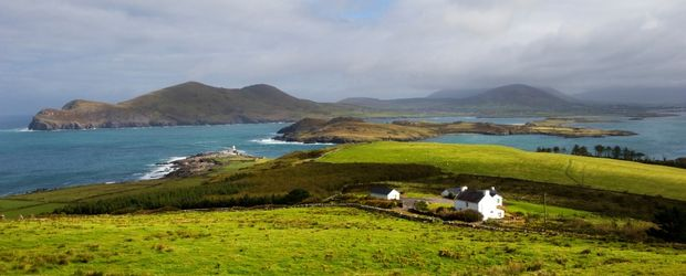 Ring of Kerry © Tourismus Irland