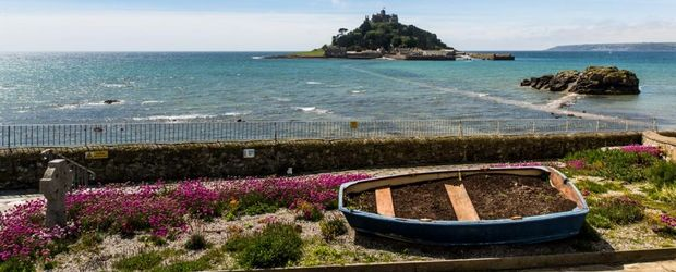 St. Michael's Mount © Hotels & More