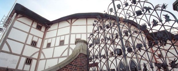 Shakespeare's Globe Theatre © VisitBritainImages, Mickey Lee