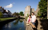 Canterbury © VisitBritain