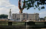 Buckingham Palace © Britain on View, VisitBritain