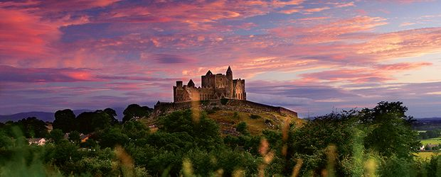 Rock of Cashel © Brian Morrisson, Tourismus Irland