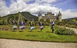 Inveraray Castle © Andrew Pickett, VisitBritain