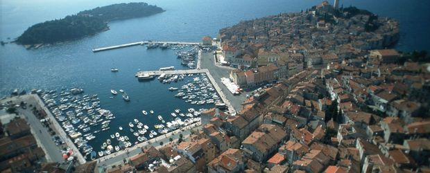 Rovinj © croatian national tourist board