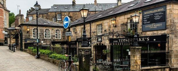 Harrogate © Hotels & More