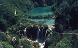 Plitvice Wasserfaelle © croatian national tourist board