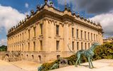 Chatsworth House © Hotels & More