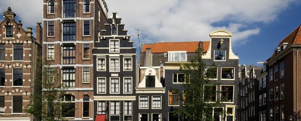Amsterdam © Tourism of Netherlands
