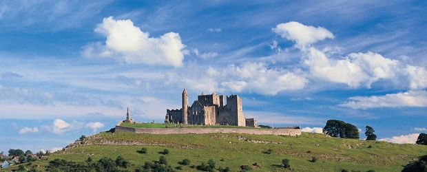 Rock of Cashel © Tourismus Irland Holger Leue 2003