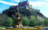 Edinburgh Castle © VisitBritain