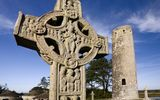 Clonmacnoise © Tourismus Irland