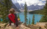 Moraine Lake in Kanada © fotomorgana, Fotolia