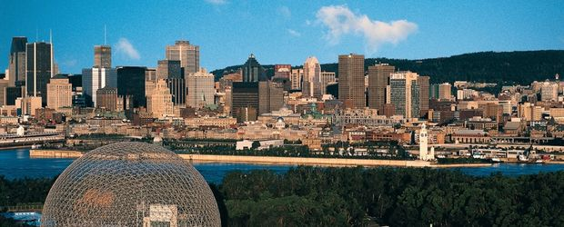 Montreal © Canadian Tourism Comission