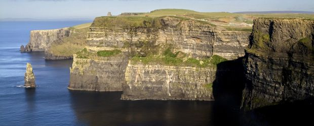 Cliffs of Moher © Tourismus Irland Chris Hill 2006
