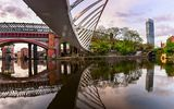 Manchester © Sakhan Photograph, Fotolia